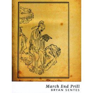 March End Prill