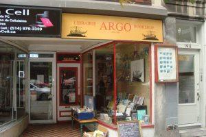 Argo Books, Montreal