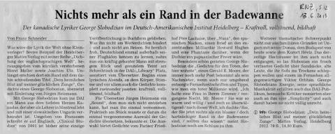 from the Rhein-Neckar-Zeitung 13 June 2013