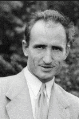 Louis Dudek