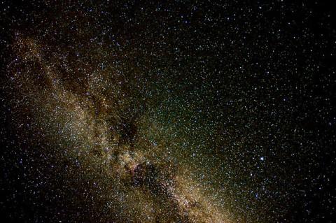 sk night sky