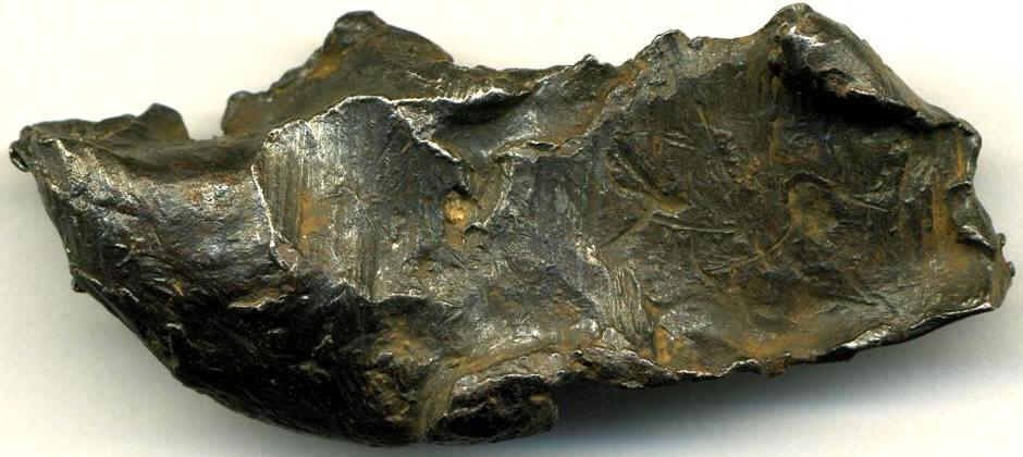 Sikhote-Alin_meteorite,_shrapnel